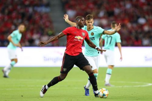 Real Madrid's new plan to sign £180m-rated Paul Pogba from Man Utd
