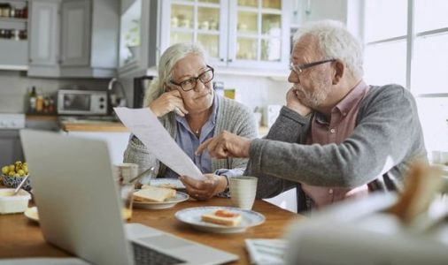 Fear the triple lock pension pledge will be broken this year - and never return