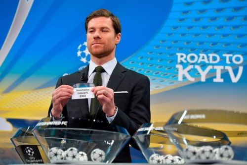 What time is Champions League draw? Man Utd, Liverpool, Tottenham and Man City to learn fate