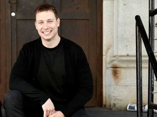 A serial entrepreneur with 4 startups on his resume tells us what it takes to build a business, and what makes fintech different