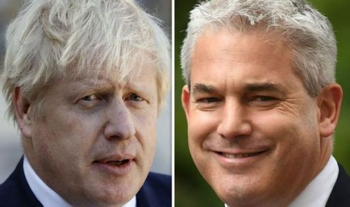 Boris Johnson orders ministers to 'turbocharge' backstop plan to cement Brexit deal