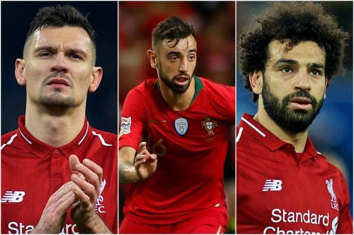 Lovren, Fernandes, Rafa and more - Monday's Liverpool FC News Roundup