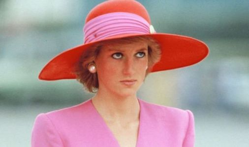 How 'claustrophobic' Diana feared monarchy had become 'crumbling institution' before death