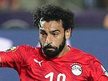 Liverpool warned Mohamed Salah could have to miss THREE months of next season by Mido