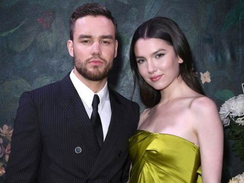 Liam Payne and Maya Henry attend luxury yacht party in St. Tropez amid claims they are back together