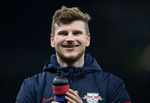 How Timo Werner reacted to Liverpool transfer rejection from Jurgen Klopp