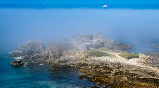 New planes could help more Guernsey flights land in fog