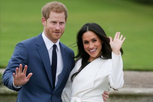 Royal author says he saw Meghan and Harry's staff 'frazzled and frustrated'