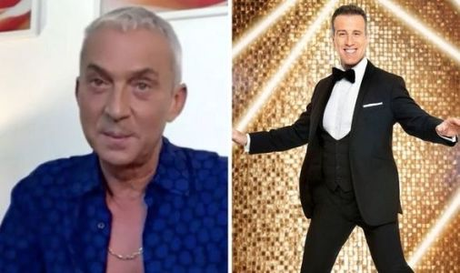 Strictly fans fume over change to judging line-up 'It's a travesty'