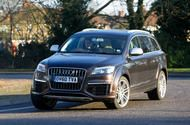 Nearly-new buying guide: Audi Q7