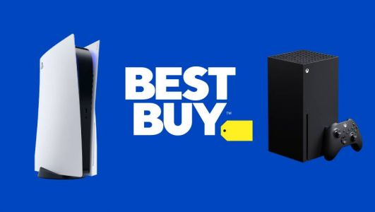 Best Buy will have PS5 and Xbox Series X stock over Black Friday