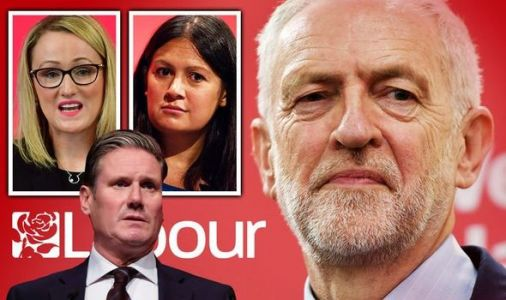 Labour Party in CRISIS: When will Jeremy Corbyn resign? Who will replace Labour leader?