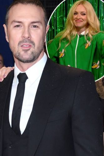 Paddy McGuinness 'revealed' as Fearne Cotton's Celebrity Juice replacement
