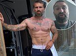 TV SAS star Ant Middleton is forced to QUIT Royal Navy role after 'scum' tweet about BLM protesters
