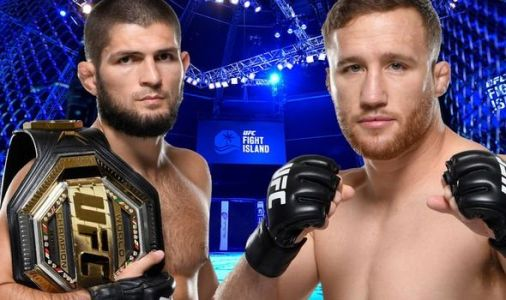 Khabib vs Gaethje UK start time: What time does UFC 254 main event start start in UK?