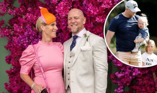 Zara Tindall family: How Zara and Mike raise daughters - 'want them more competitive'