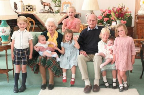 Prince Philip 'wouldn't have wanted great-grandchildren at funeral'