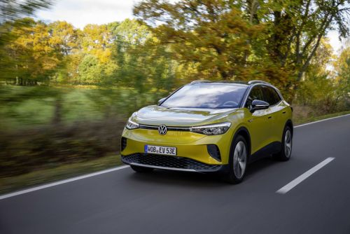 VW will release at least one electric car a year until 2030