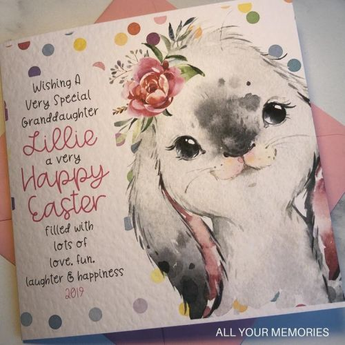 Easter card messages - what to write in an Easter card and creative ideas to make your own