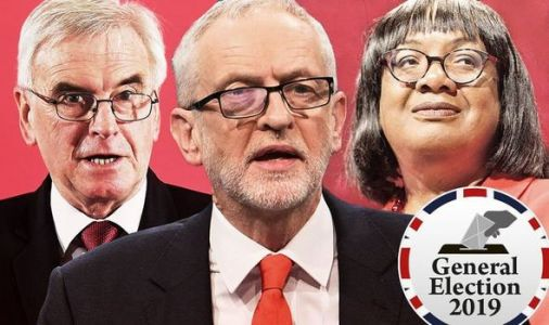 Election 2019 LIVE: Corbyn declares war on wealth creators with manifesto speech from 1936