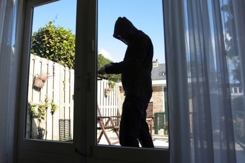 Two arrested in connection with three Harrogate, Knaresborough and York burglaries