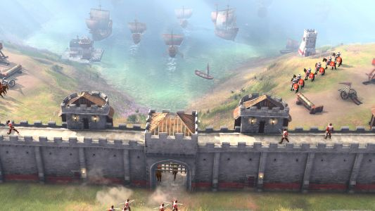Age of Empires 4 is not the RTS revolution you've been waiting for