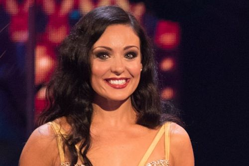 Who is Strictly Come Dancing 2018 professional dancer Amy Dowden?