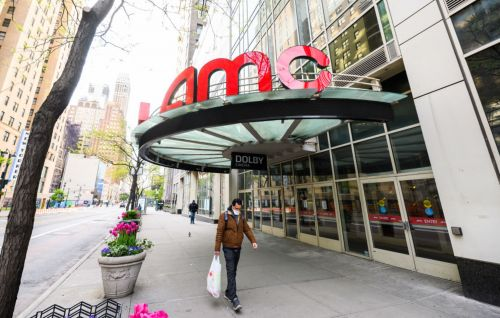 AMC, the world's largest cinema chain, could go bust by the end of the year