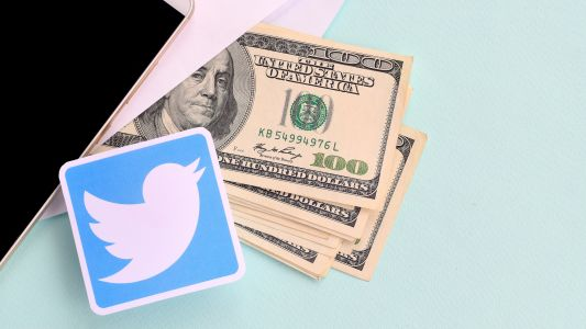 Twitter starts testing Tip Jar for some users - but what is it&quest