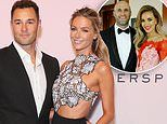 Jennifer Hawkins and Jake Wall are revealed as 'Australia's most powerful couple'