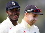 England conclude their Test preparations in New Zealand with Jofra Archer taking the limelight