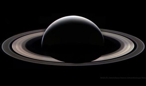 NASA news: Stunning portrait of Saturn reveals the Jewel of the Solar System's rings