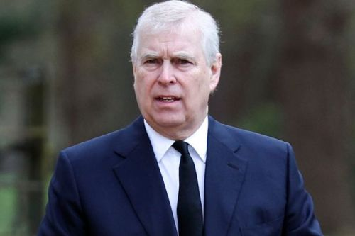 Woman 'posing as Prince Andrew's fiancée let into his home by security'