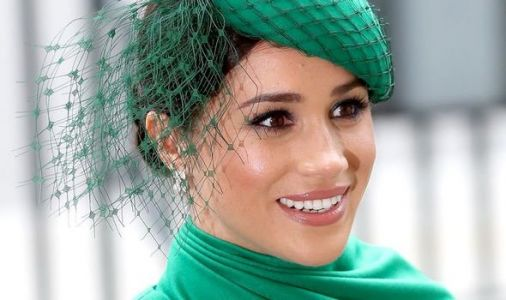 Meghan Markle's 'real reason' for taking Disney's Elephant role exposed