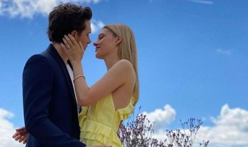 Brooklyn Beckham and US actress Nicola Peltz engaged