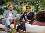 Royal expert suggests Prince Harry 'threatened' he would do Oprah interview over military titles