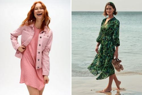 Supermarket fashion brands with clothing from £4 to pick up on your weekly shop