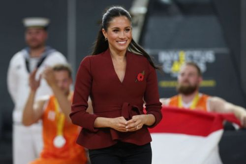 Could Meghan Markle Run For Office One Day?