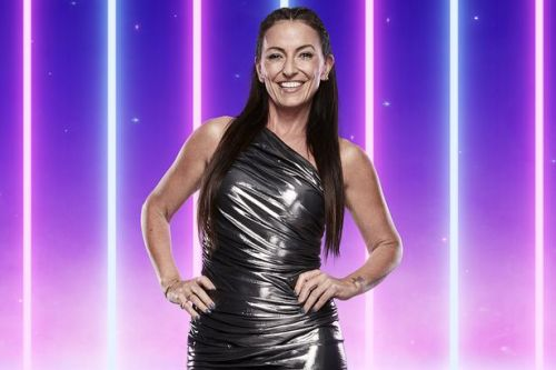 Davina McCall most in demand TV presenter as she even overtakes Holly Willoughby