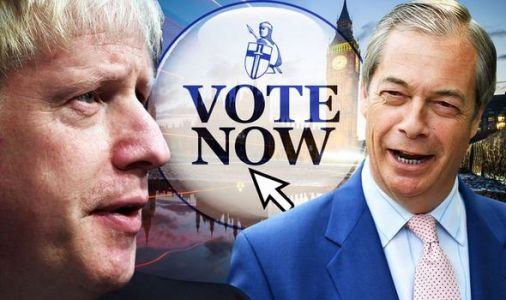 Brexit poll: Should Boris form election pact with the Brexit Party to wipe out Labour?
