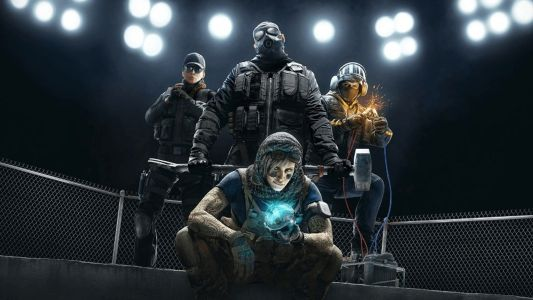 Rainbow Six Siege could lose cross-chat to curb toxicity