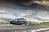 Taking the Ford Focus on a 600-mile road trip of the UK