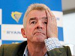 Ryanair sinks to worst loss in its 35 year history