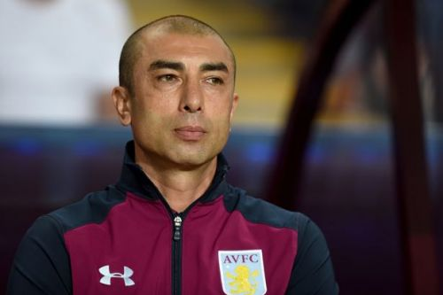 Agbonlahor admits hatred for Roberto Di Matteo over Stiliyan Petrov treatment