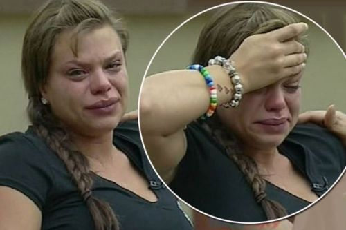 Devastating moment Jade Goody found out she had cancer on Indian Big Brother