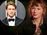 Taylor Swift confirms Joe Alwyn co-wrote songs on Folklore. after album receives SIX Grammy nods