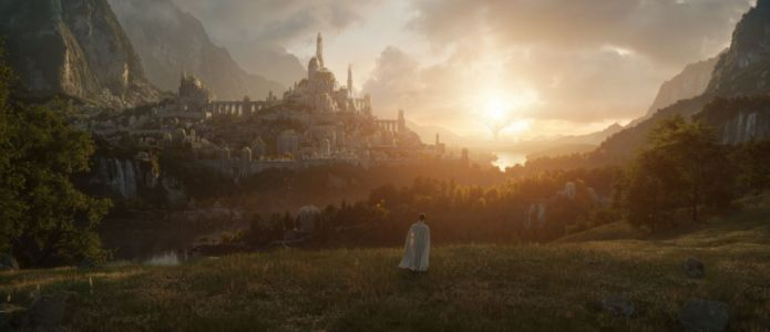 Lord Of The Rings TV series thanks cast and crew as Amazon show finishes filming