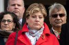 Emily Thornberry knocked out of Labour leadership race