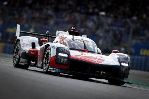 Everything you need to know about the virtual Le Mans racing event