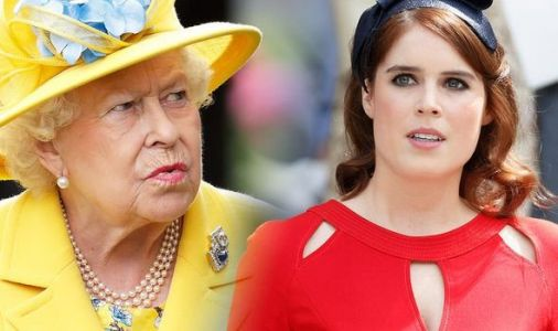 Princess Eugenie heartbreak: How Eugenie's special tradition with Queen WON'T go ahead